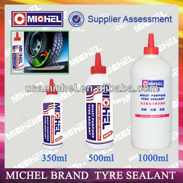 Fast Sealing /tyre repair Sealant (Quality Like Slime)