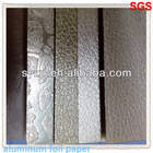 supply factory price top quality pebble embossed paper