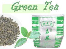EU standards Jasmine green tea leaf