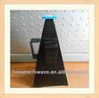 WR62 pyramidal horn antenna
