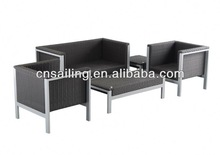 All Weather outdoor rattan wicked furniture funky garden furniture