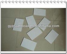 Good building materials 595*595mm pvc plaster ceiling board