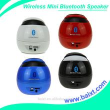 New Active Powered FM Radio Handfree USB Audio Wireless Stereo Bluetooth Mini Sound Speaker Home Theater Music System