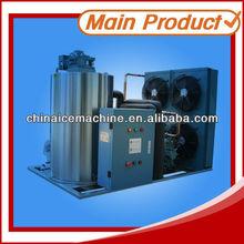 flake ice machine with capacity 500kg per day