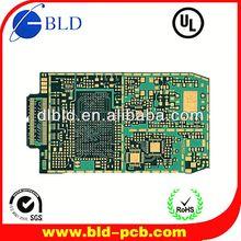 2l ayers pcb board manufacturer Manufacturer