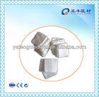 EO or Gama sterile white gauze dresses (gasas), gauze detal sponge use in dental supplies