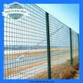 Recinzione in ferro zincato forniture/pannelli di recinzione di filo spinato/recinzione in ferro battuto( guangzhou)