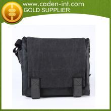 Stylish Camera Bag Durable Dslr Canvas Sling Bag