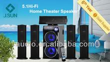home cinema 5.1 surround sound system