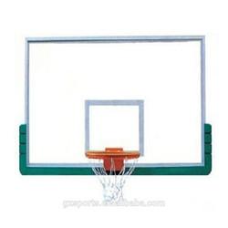 Tempered Glass Clear Basketball Backboard JN-0705