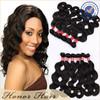 7A 100% Pure Malaysian virgin hair China supplier