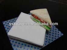 M.F.Greaseproof Sandwich Paper
