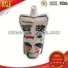 FESS types of spout pouch for automobile gasoline