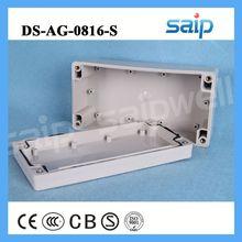 ikea plastic box ip65 transparent electrical box 160*80*55mm