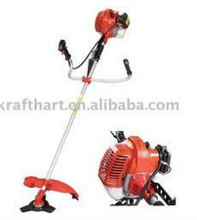 Grass Cutting Machine Professional 42.7CC Gasoline Brush Cutter/Grass Trimmer For Farming Equipment KH-BC008