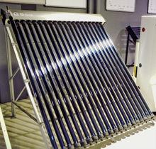 Heat Pipe Vacuum Tube Solar Heat Collector, Solar Collector, Solar Thermal Collector