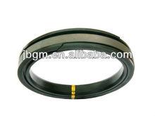 Hydraulic piston seal SPGW, excavator hydraulic seal SPGW