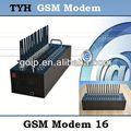 Canaux 16 wavecom modem gsm, gsm modem pcmcia
