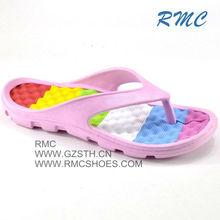 RMC massage cut out EVA Shoe new