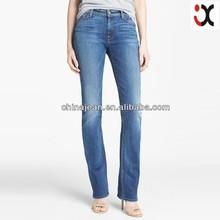 2015 fashional straight women jeans hot sale female jeans (JXL20815)