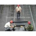 material para techos planos membranaimpermeable