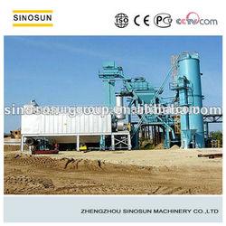 SINOSUN Mobile Asphalt Mixing Plant