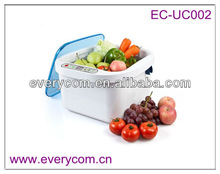 High-tech Products Vegetable Fruit Sterilizer Ozone