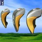 Custom Neoprene Golf Fairway Wood Head Cover Set