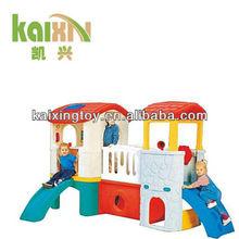 Children Entertainment Plastic Kids Play House