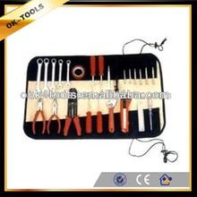 alibaba express wholesale alibaba 43pcs mobile phone repairing multi tools set cheap tool bags