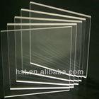 illuminated acrylic sheet