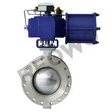 50 V Series V ball valve