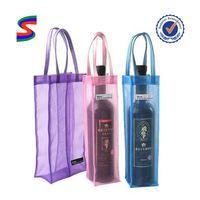 Wine Bottle Jute Bag Wine Bag Holder Wine Bottle Holder