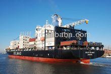 suzhou professional overseas logistic to Turku