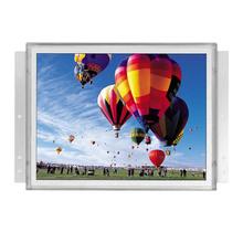 "27""Wide LED Open Frame Monitor/ IR Touch/ 1920x1080/ VA Panel/ RGB/ DVI/ DC12V / 300cd"