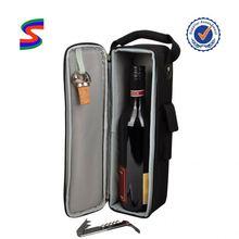 Paper Craft Bottle Wine Bag Organza Wine Bottle Bags
