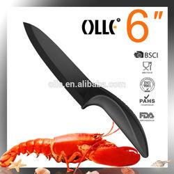 6 Inch Professional Ceramic Chef Knife