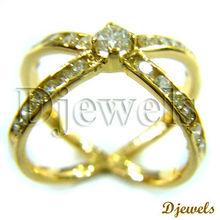 Diamond Gold Rings, Diamond Engagement Rings, Diamond Jewelry