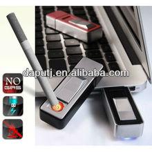 promotional usb cigarette lighter.