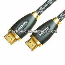 Migliore qualità Cavo HDMI con Ethernet, 3d, 2160p per ps 3, xbox, hdtv, hdmi cavo
