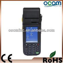 Tarjeta de débito tarjeta de terminal
