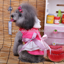 F102 Clothes for Dog Pet Clothes Dog Clothes for Spring Autumn Winter Brand Pet Clothes for Dog Pet Product Dress