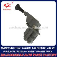 YC3014 9617020040 Hand Brake Valve For Trailer