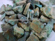 Genuine Natural Turquoise Rough Stone