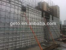 Aluminum Formwork System Concrete Well