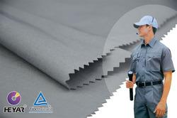 High Quality Cotton Poly Police Uniform Fabric Workwear Uniform Fabric