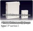 ABS Plastic Enclosure (BC-AGP-203018)