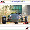 Trike Roadster 3 wheel Racing Quad 250cc Water Cooled engine Auto or Manual Clutch Optional
