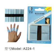 A232 golf rubber finger grip,finger hand grip, exercise finger grip
