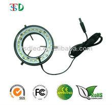 2013New 5730 Microscope LED Ring Light, SMD LED Ring Lighting